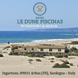 Resort Le Dune Piscinas