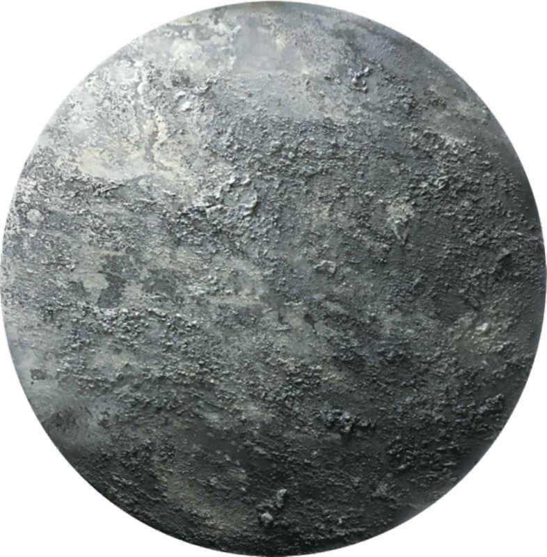 Luna bianca