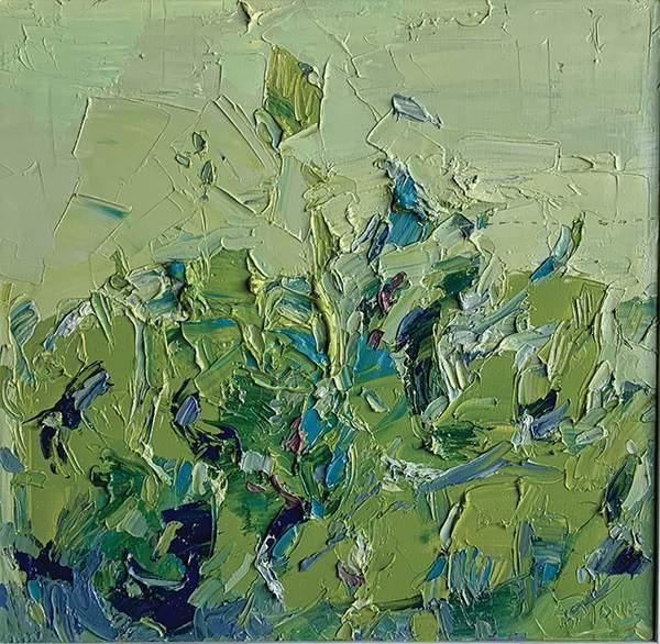 Cromatico verde