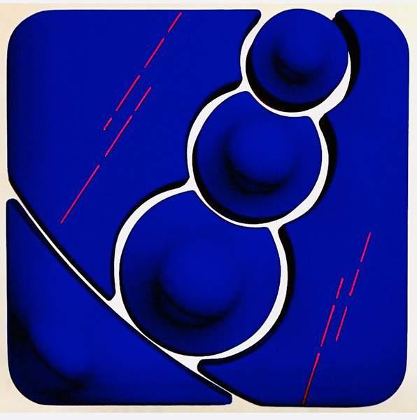6 tele blu